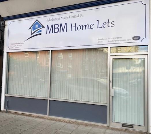 MBM homelets